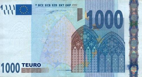 1000teuro