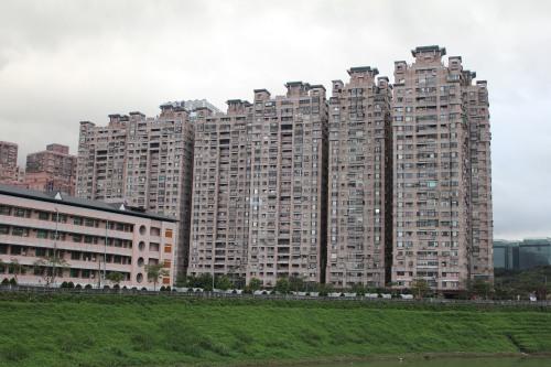 Wonen in Taipei