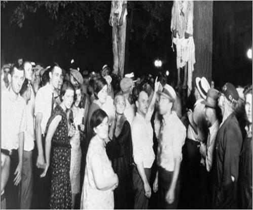 Lynch-Mob