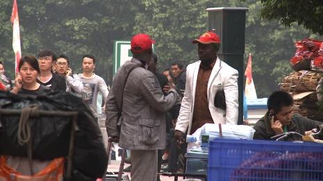 afrikanen-in-china