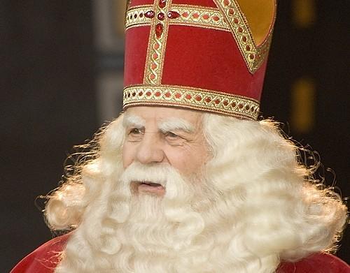 Sinterklaas-500x391