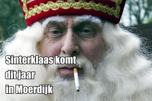 SinterklaasMoerdijk