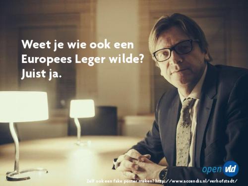 VerhofstadtEuropeesLeger