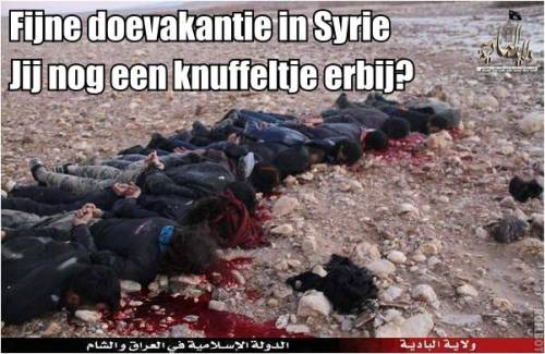 SlachthuisSyrie