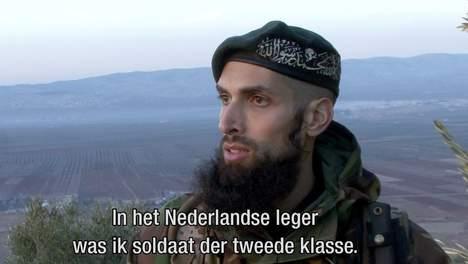 NederlandseMilitair