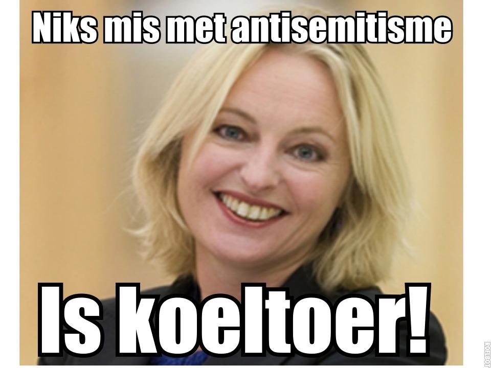 Antisemitisme Cultuur