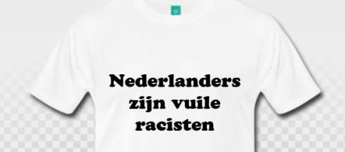 Nederlanderszijnvuileracisten