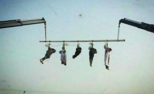 Je moet kiezen: Saoedi Arabië of ISIS?