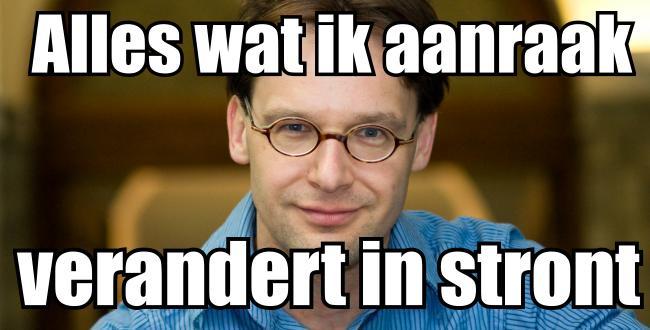 Ronald van Raak SP