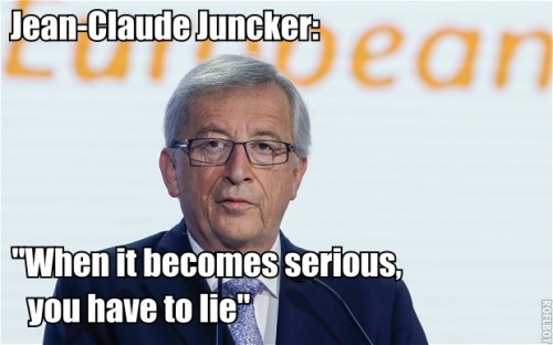 JeanClaudeJunker-lie