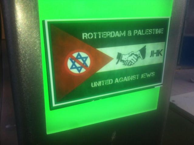 Antisemitisme in Nederland