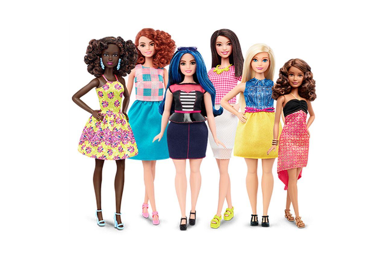 Blanke meisjes zijn dik, zwarte meisjes zijn dun?