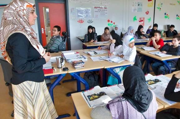 Islam onderwijs