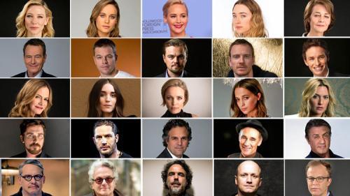 Oscar winnaars 2016