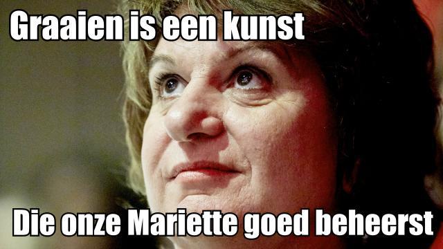 Mariette Hamer