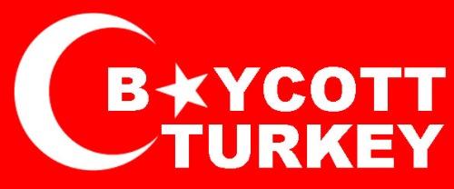 Gaan jouw vrienden of familie op vakantie naar Turkije?  Vraag ze dan waarom ze zo anti-Nederland zijn!