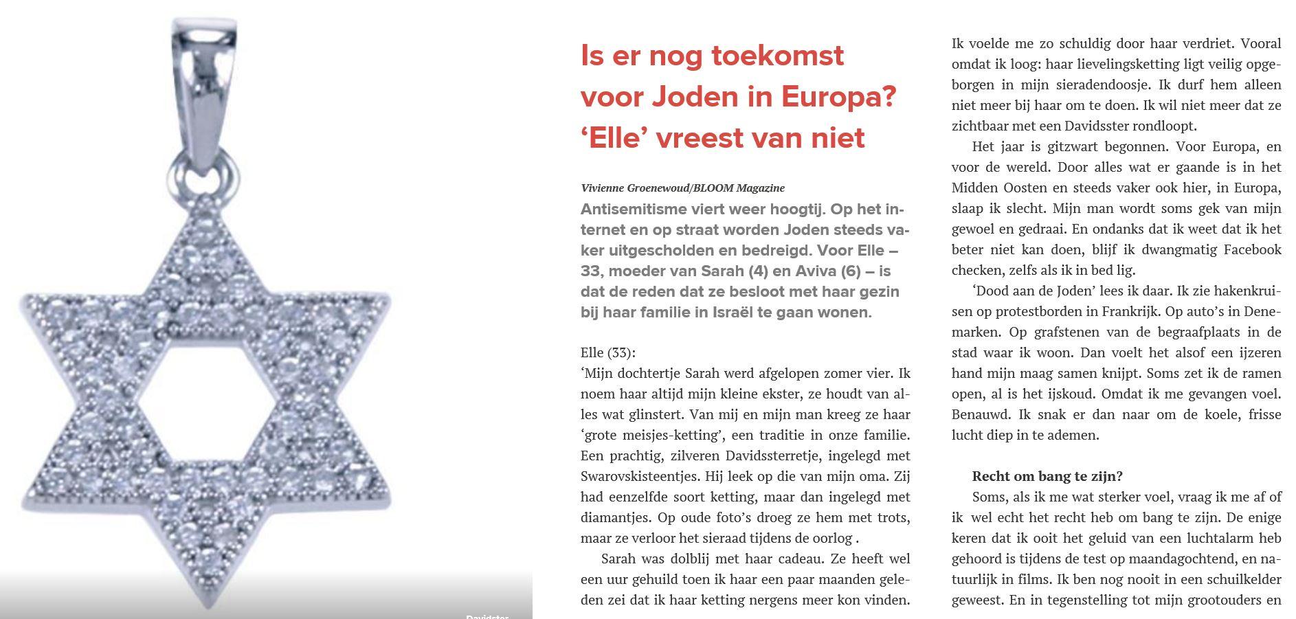 Joden in Nederland 1