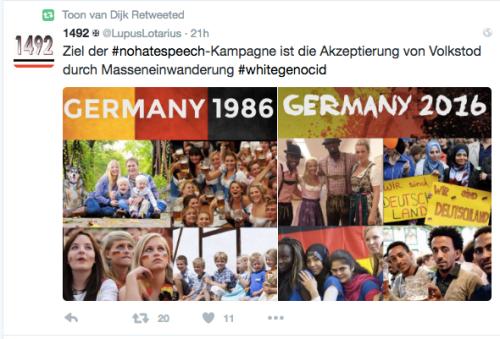 Duitsland 1986 2016