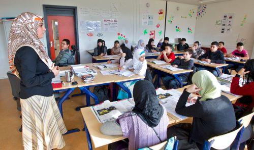 Islamitische school