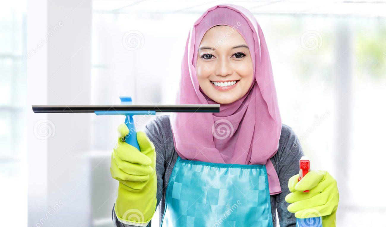 moslima-met-baan