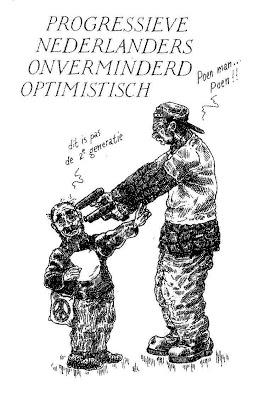 progressief optimisme