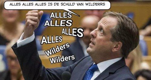 pechtold-wilders