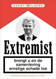 wilders-extremist